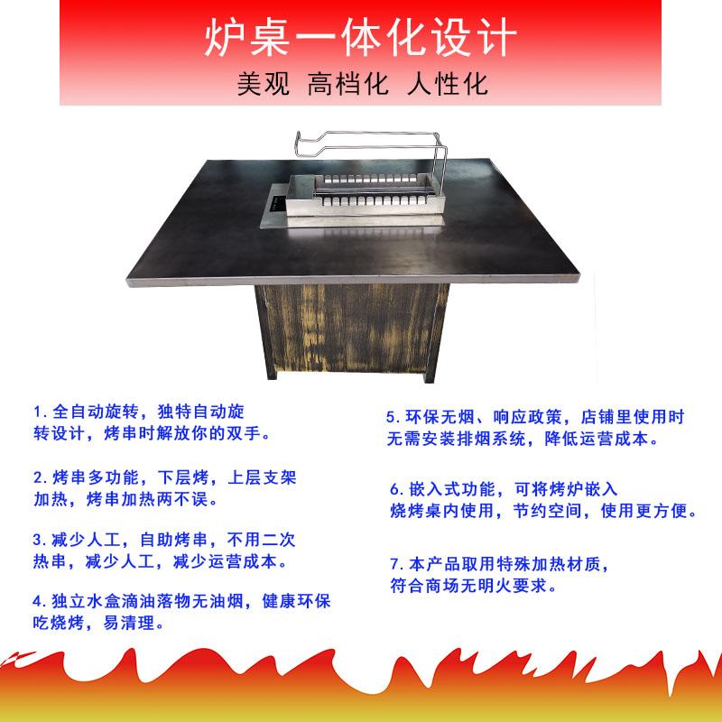 自动翻转无烟烤炉 -样板 - 桌炉一体 产品展示.jpg