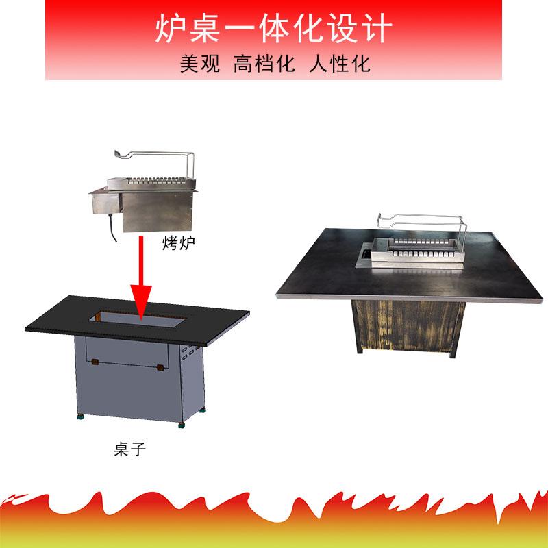 自动翻转无烟烤炉 -样板 - 桌炉一体结构.jpg